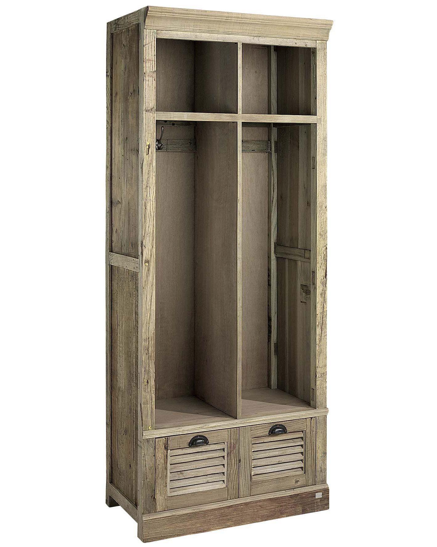 Best Artwood Elmwood Cabinet Dolaplar Rustik 400 x 300