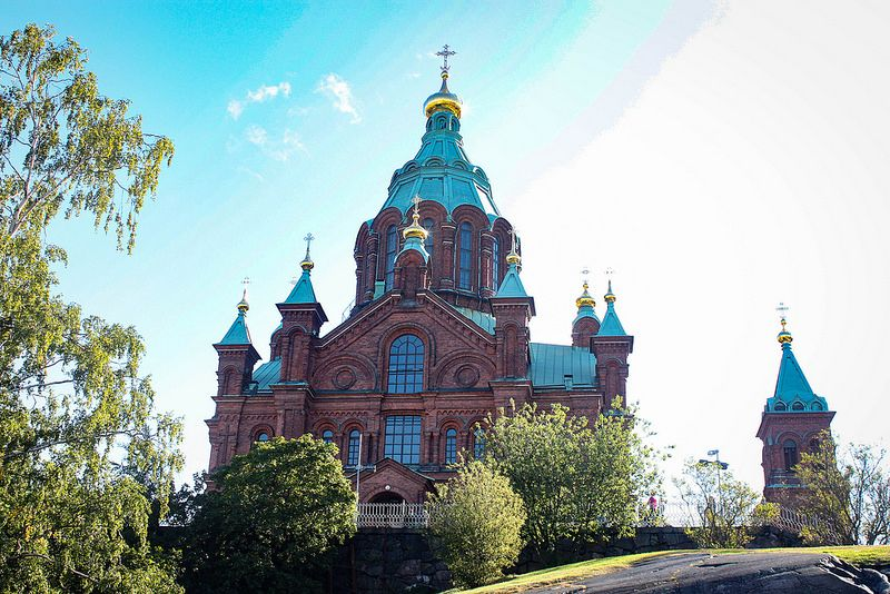 10 Completely Free Things To Do In Helsinki  Finland U0026 39 S