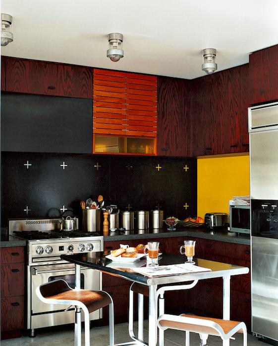 Palo Alto Kitchen | The Design Vote - Kitchen | Pinterest