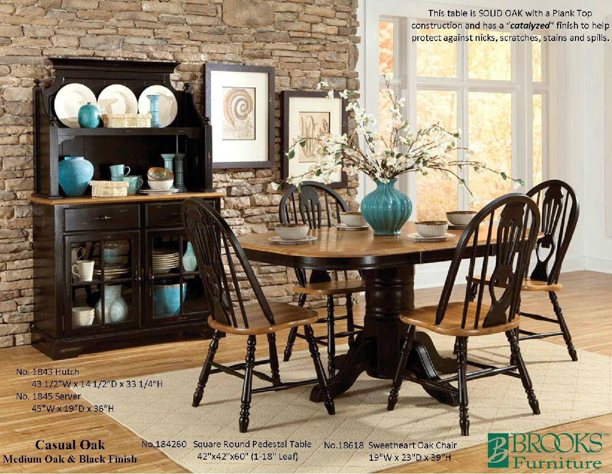 Dining Room Oak Dining Sets Dining Kitchen Redo