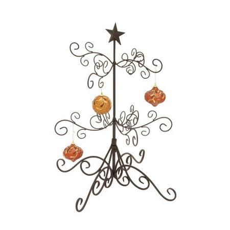 woodland imports christmas tree with iron branches walmartcom
