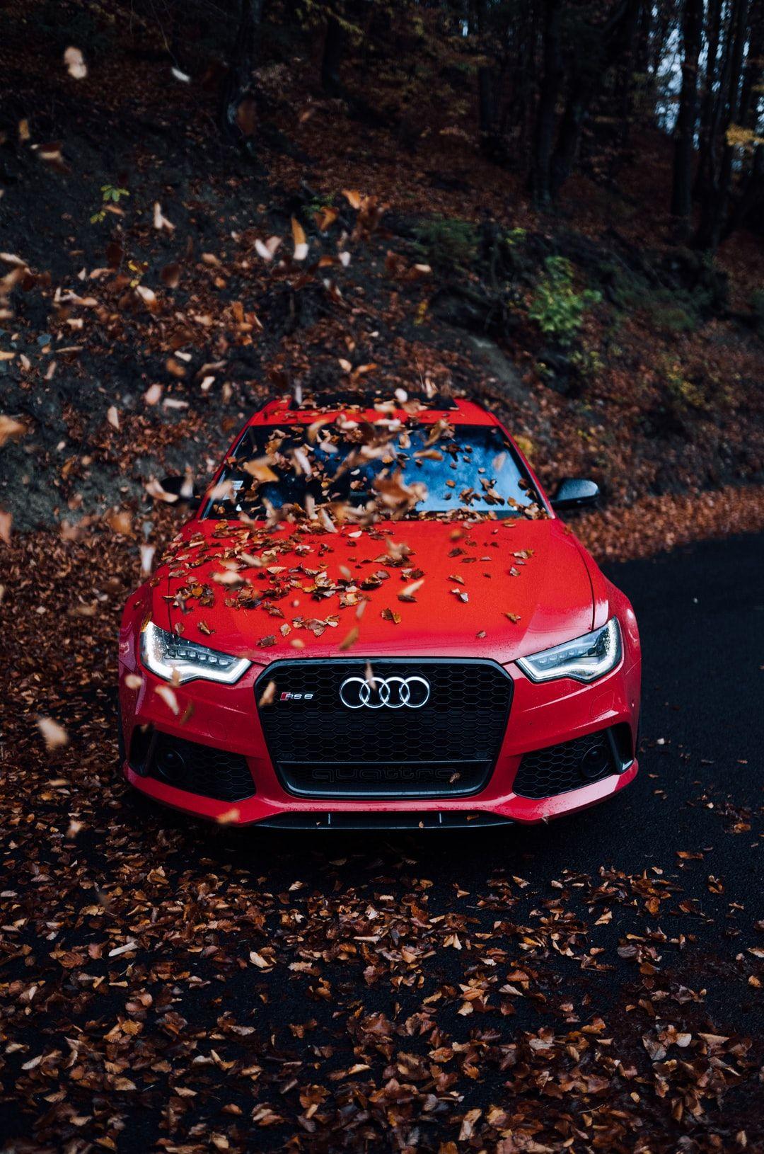 Download This Photo By Daniel Minarik On Unsplash Audi Cars Red Audi Car Wallpapers Download audi black car wallpaper