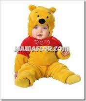 Resultado de imagen de ideas para cumpleaños de winnie pooh bebe
