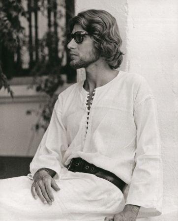 db2f0cc7130 Yves Saint Laurent in Marrakech | YSL: L'ESPRIT DE LA GENIE! | Yves ...