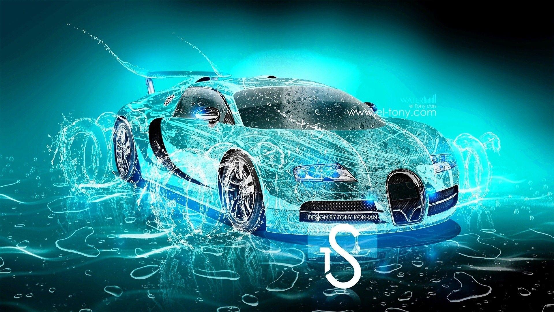 Bugatti Supercars Wallpaper Fire And Ice Wallpaper Super Cars