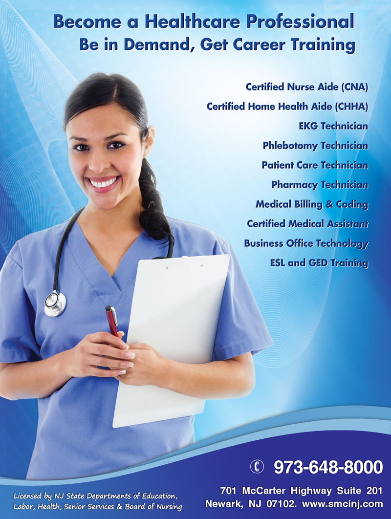 Home Health Aide Training In Newark Nj. Feels free to ...