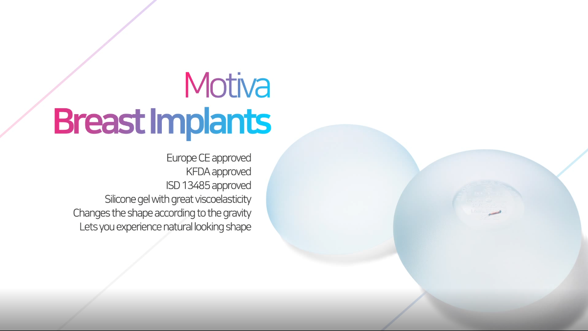 Motiva Implant Ergonomix