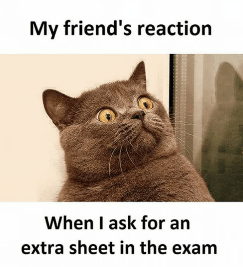 Me After Exam Results Check Out These Funny Exam Memes