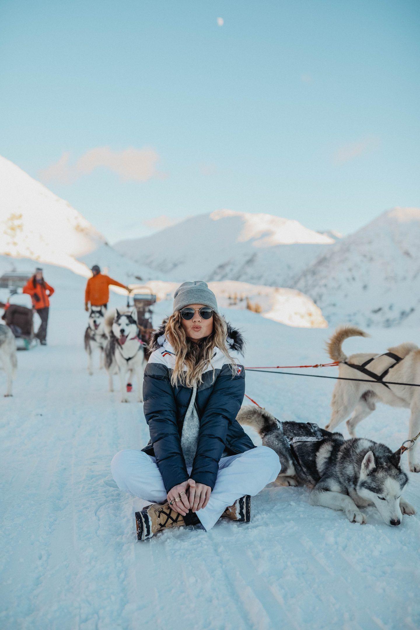 Quelles tenues pour un sejour au ski ? – Marie and Mood – Blog mode