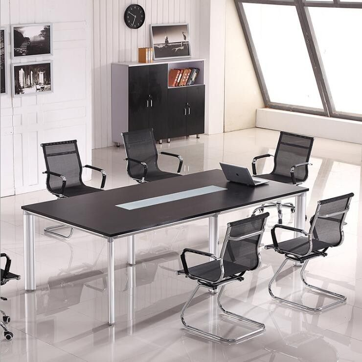 Best Price Luxury Office Table Modular Conference Tables For Meeting Room