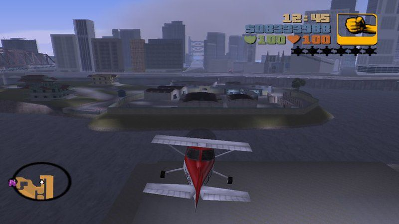 Free Download Gta 3 Pc Games For Windows 7 8 8 1 10 Xp Full