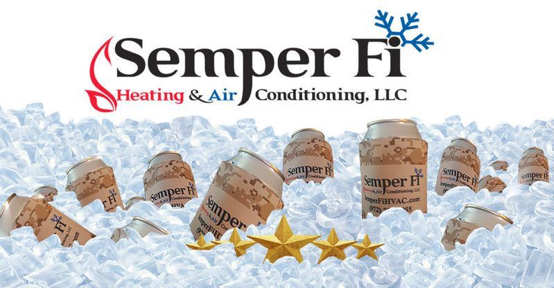 Semper Fi Hvac Customers This Ones For You Hvac Heating And
