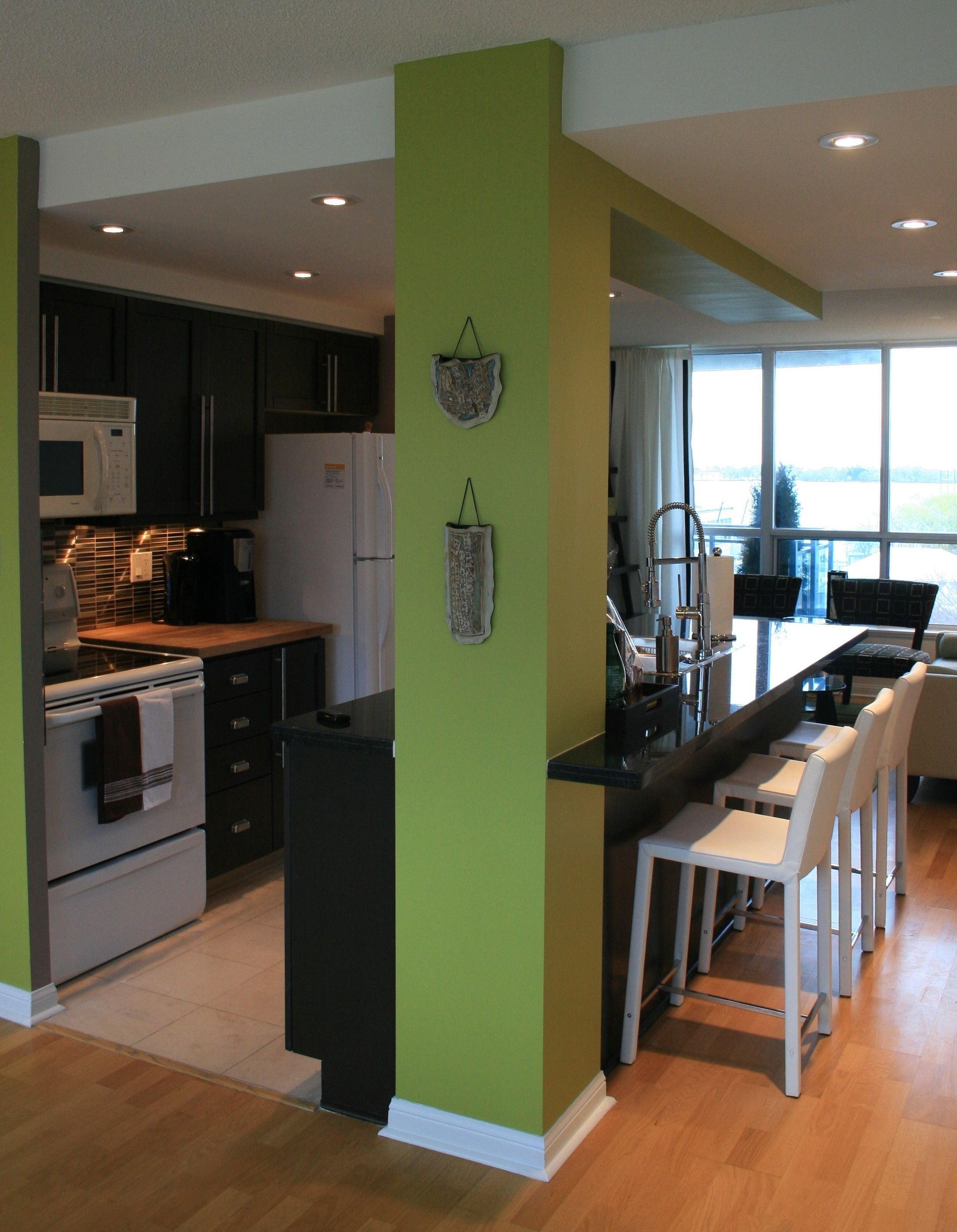 Best 25+ Small galley kitchens ideas on Pinterest | White ...