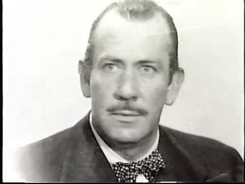 Writer Carlo Geblers prison life tales ?