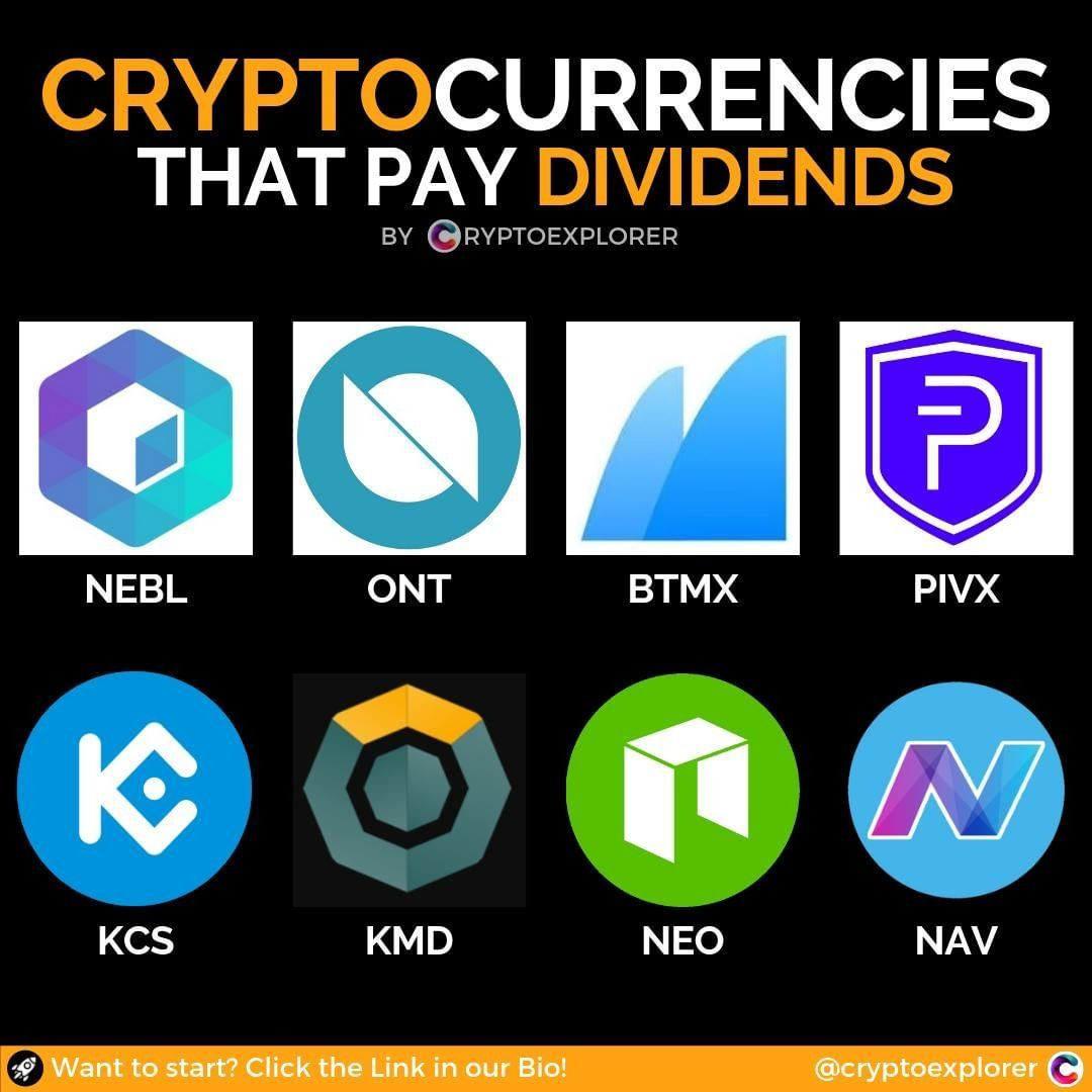 Do you hold any of these coins? 😎  I personally don't