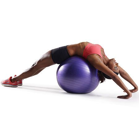 Exercise Ball Pro-form 55 Cm
