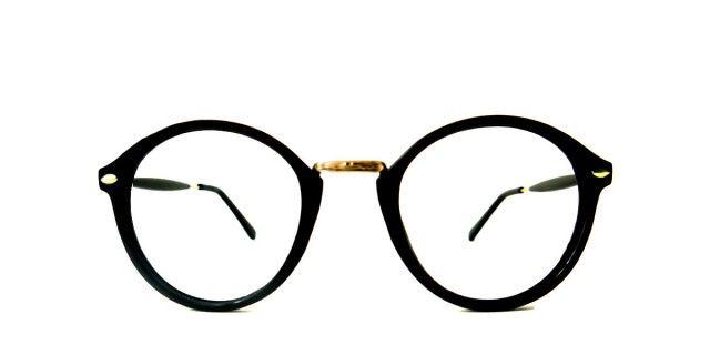 L'usine à lunettes by Polette - Nelly black - Montures + verres dès 15€