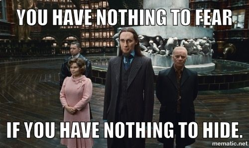 What I Imagine The Governement Is Thinking Right Now Harry Potter Wiki Harry Potter Movies Deathly Hallows Part 1