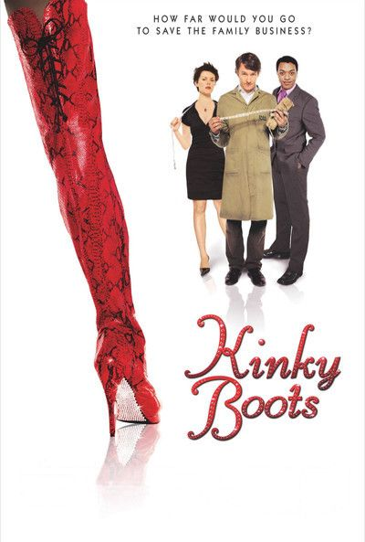 Download Kinky Boots Full-Movie Free