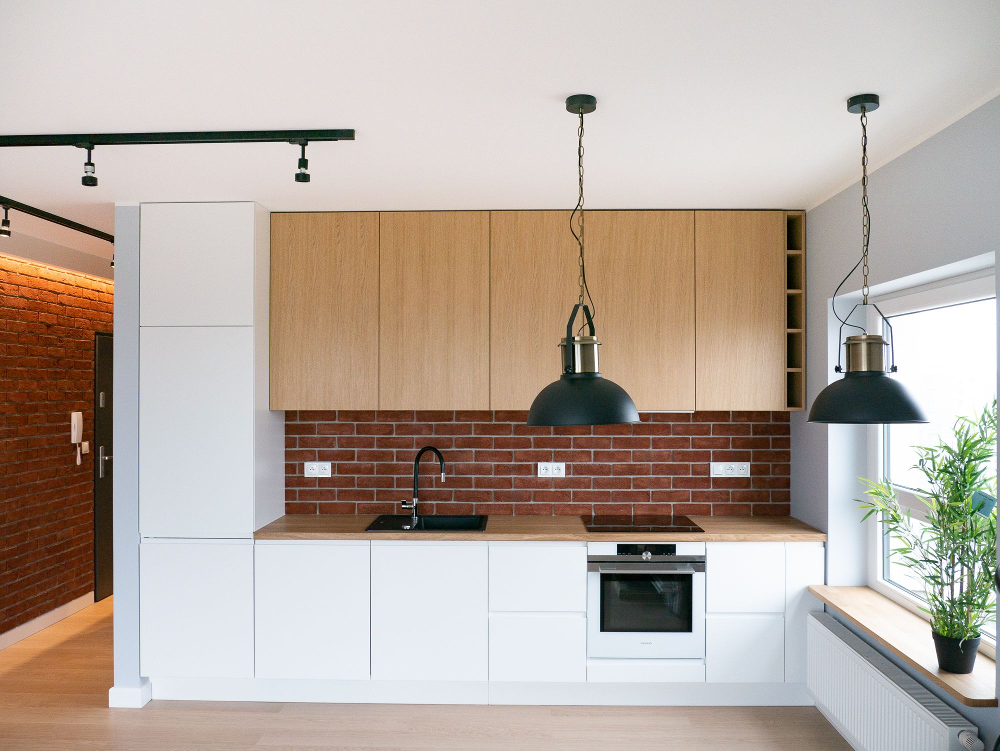 Realizacja Kuchni Poznan Bulgarska Home Decor Home Decor