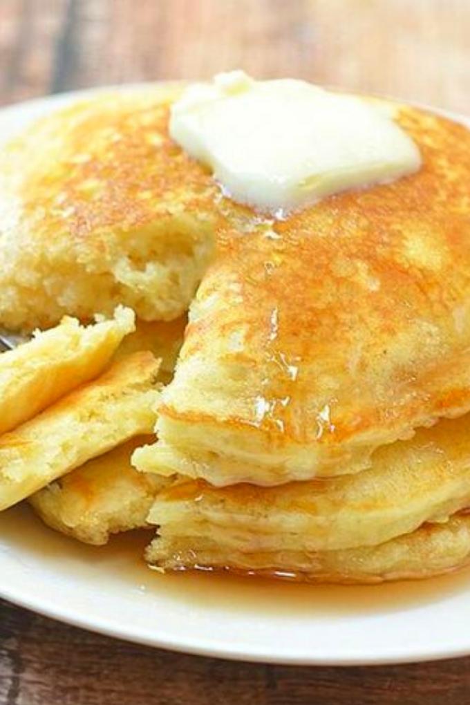 Breakfast Breakfast Near Me Breakfast Restaurant Breakfast Healthy Breakfast Ideas Brea In 2020 Pancake Recipe Easy Homemade Pancake Recipe Breakfast Recipes Easy