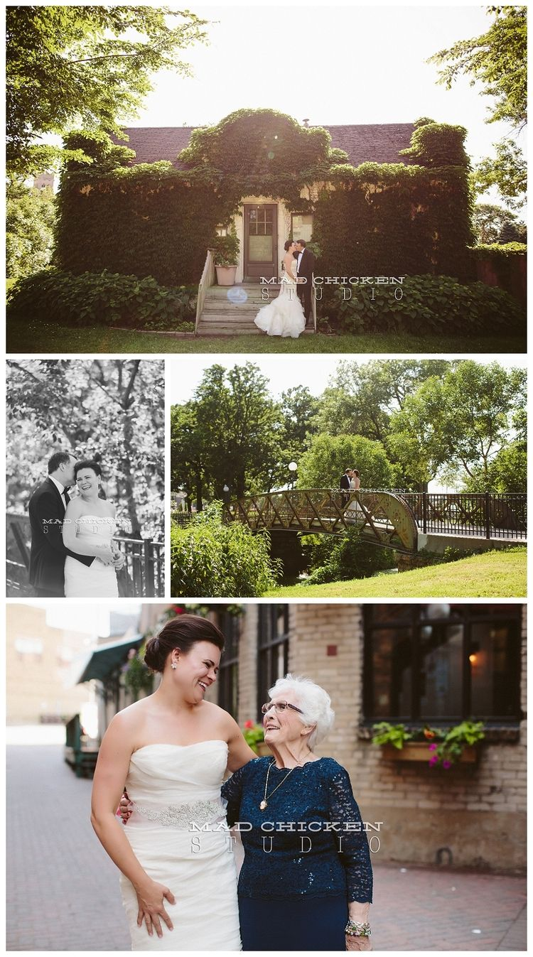 Mark and Sarah\'s Minneapolis Wedding   Minneapolis, Vera wang ...