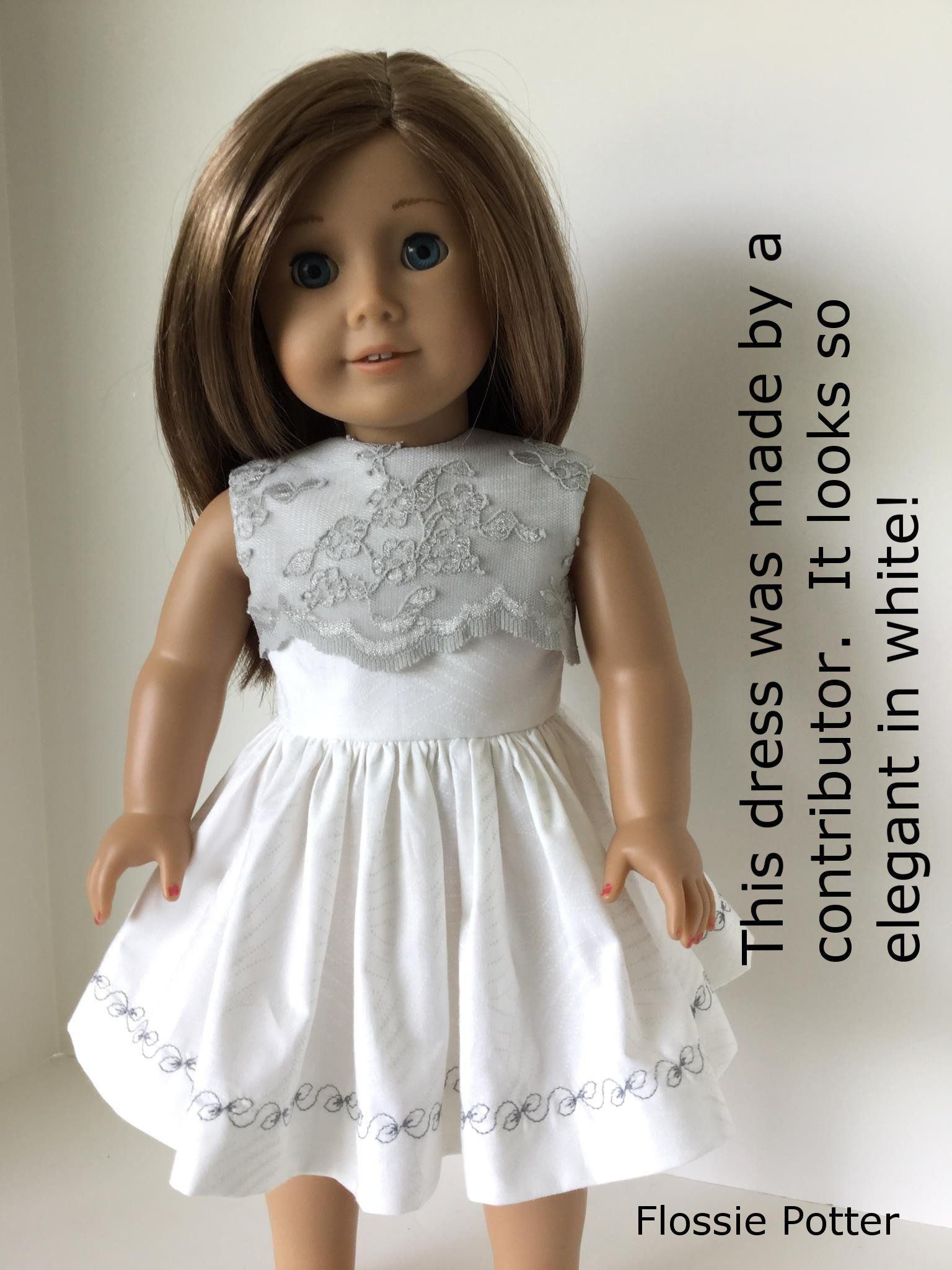 Little \'50s Dress 18\