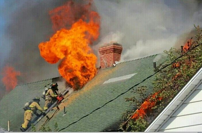 Pin On Awesome Fire Fighters It S What They Do