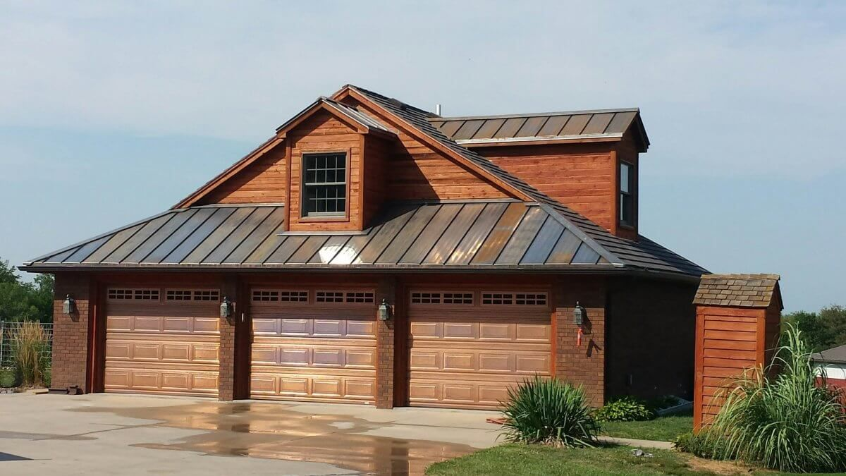 Average Cost To Replace A Roof In 2018 Asphalt Shingles Flat And Metal Roofing Prices Metal Roof Roofing Metal Roofing Prices