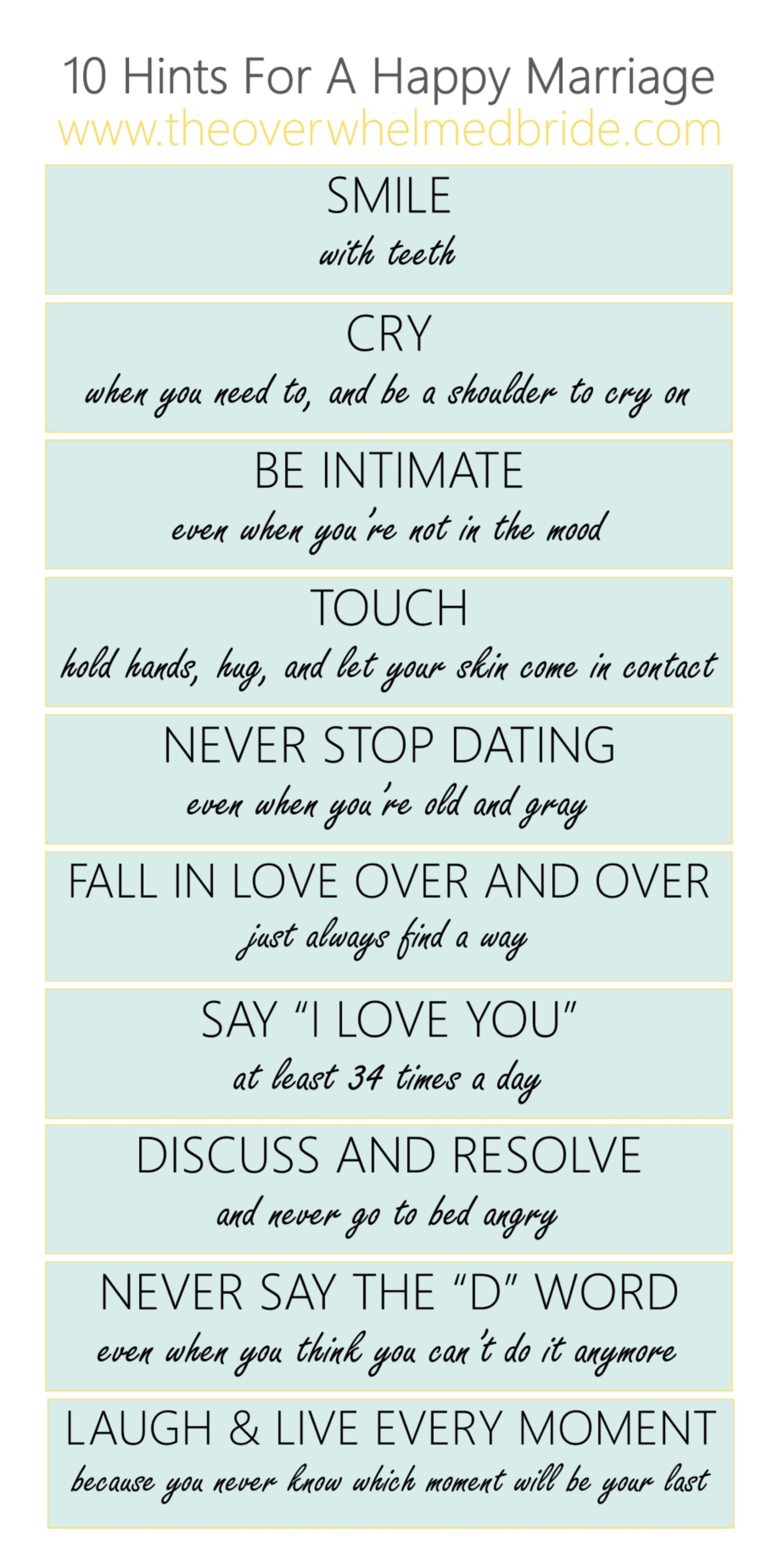 Communication on this topic: How to Conquer Your 10 Biggest Marriage , how-to-conquer-your-10-biggest-marriage/
