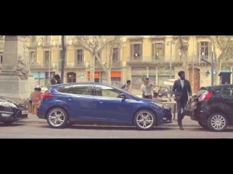 Parcheggiare facile con la nuova Ford Focus [VIDEO]   Autoaspillo