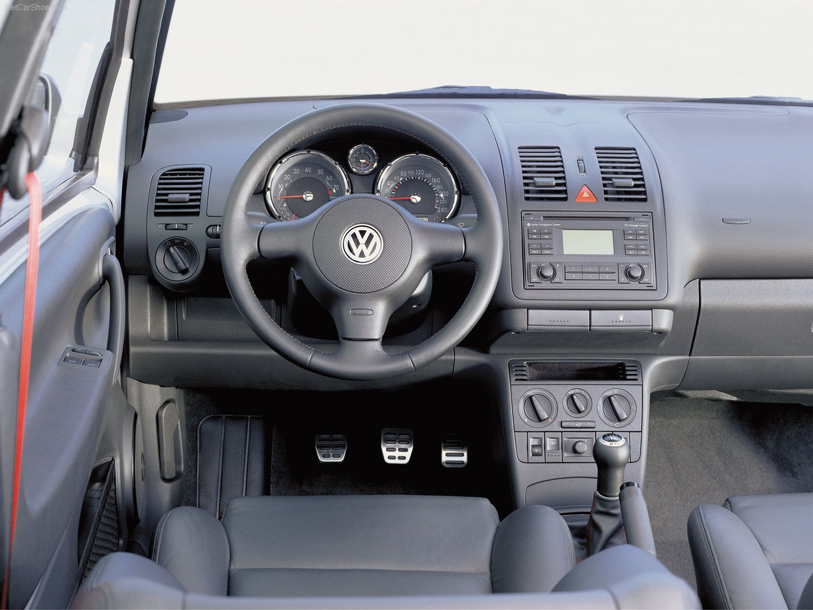 2000 Volkswagen Lupo GTI interior | Lupo, Up, Polo | Pinterest ...