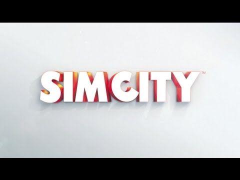 SimCity 5 Official Announcement Trailer [HD]     #FlashBack #PlayingLife @warmaya