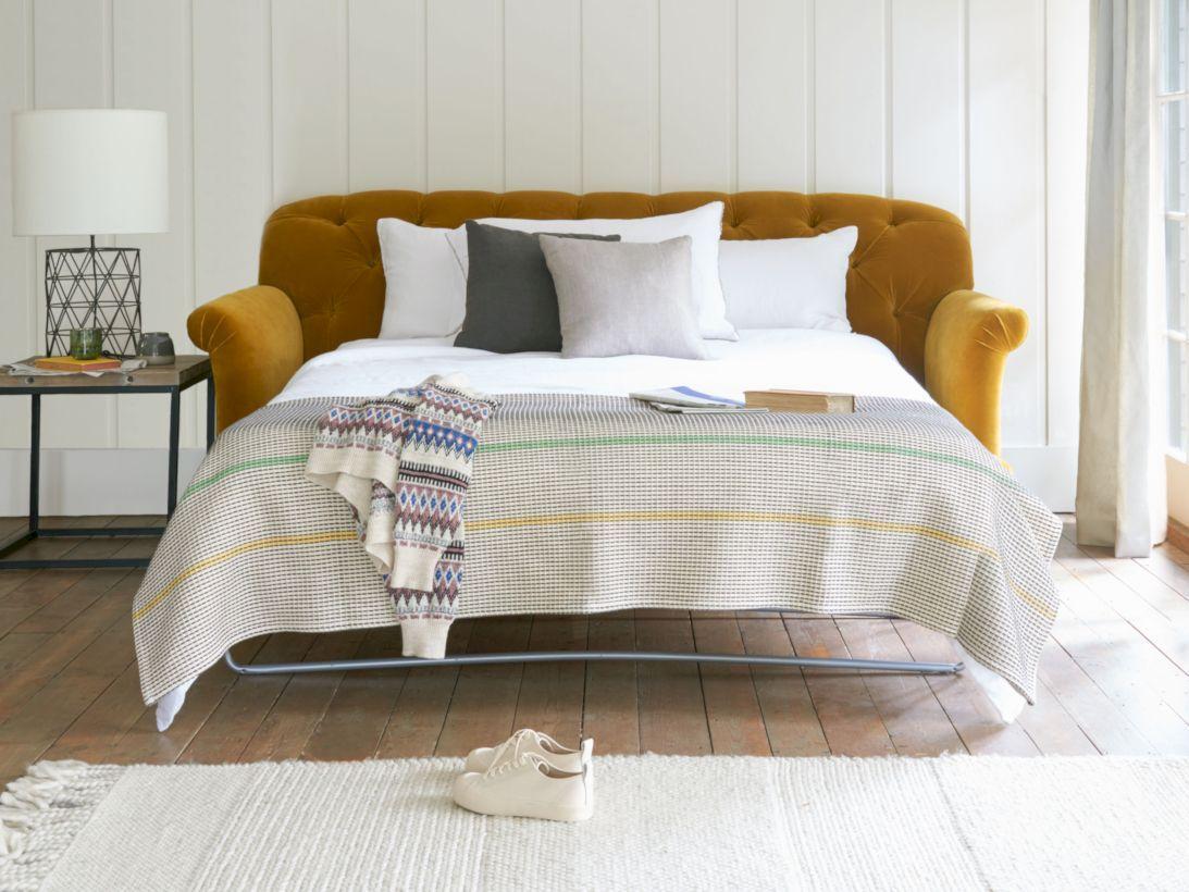 48 Impressive Sofa Bed Design Ideas Sofa bed guest room