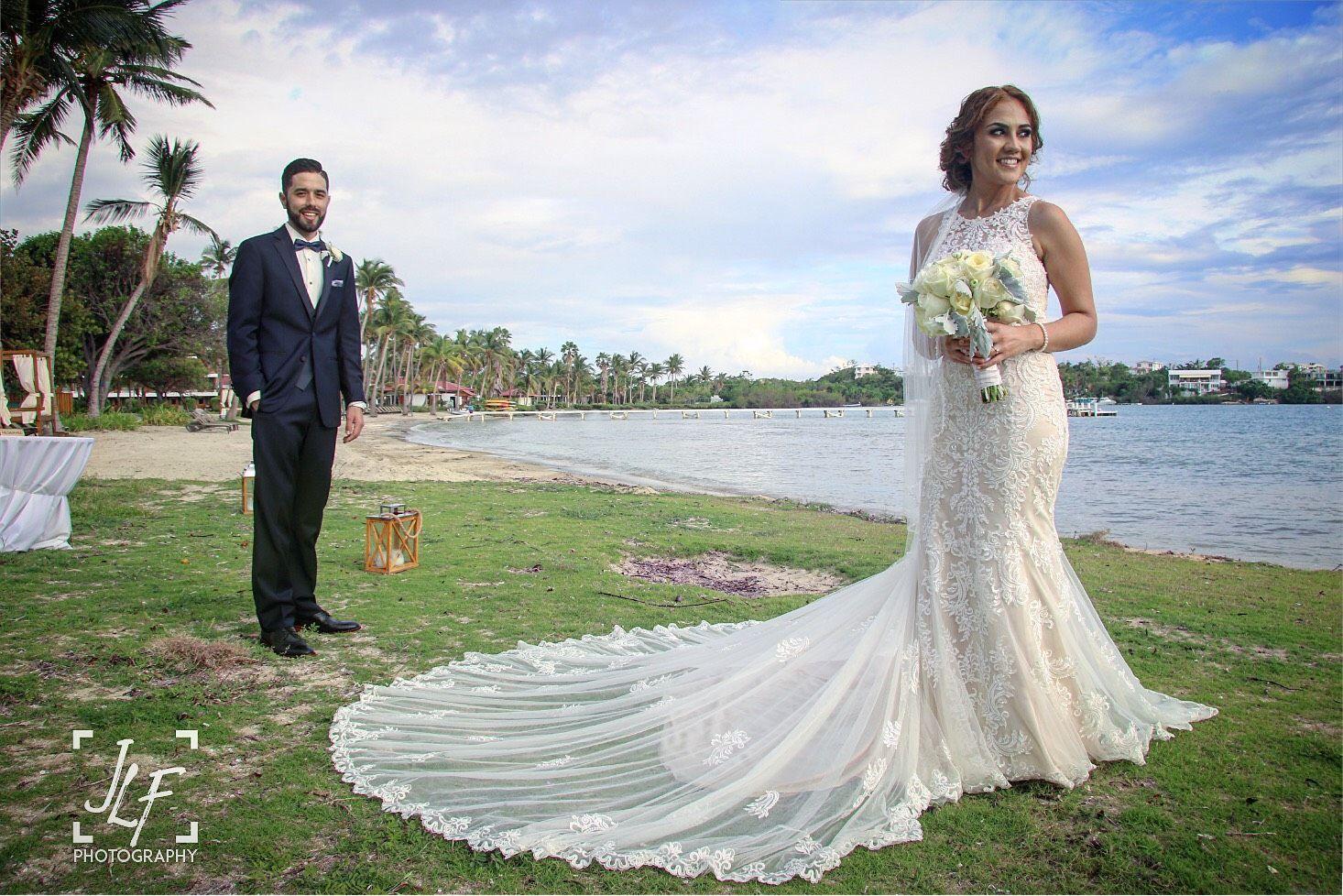 d3cd9cc81338ab Real Signature Bride Giselle wearing Essense of Australia