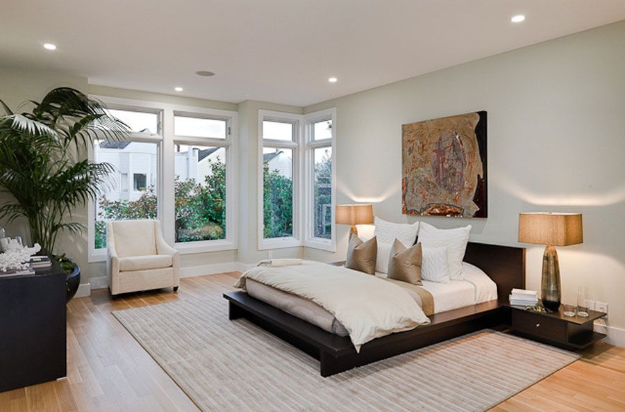 Bedroom Modern Designs Decoration The Awesome Modern Lighting Design For Residential