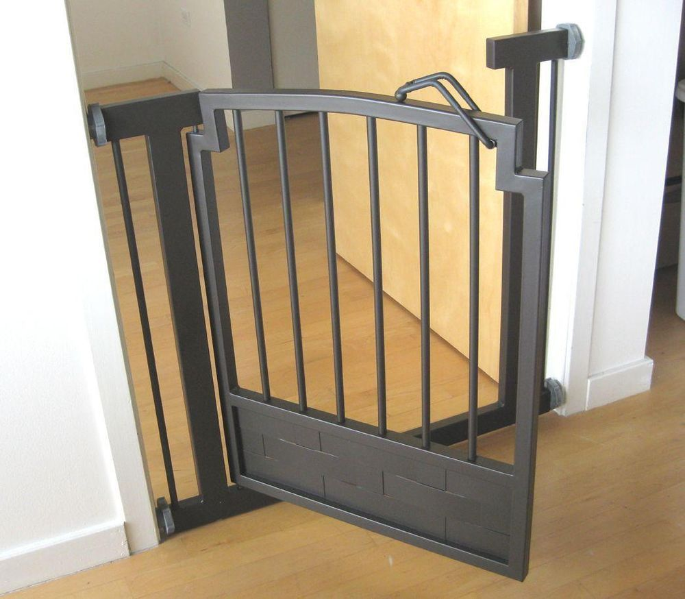 easy the you fact like it reviews used store that definitely door to will dogs in other but love fold petandbabygates an opening than for accordion its doors gates can openings makes pet unique puppy built garage