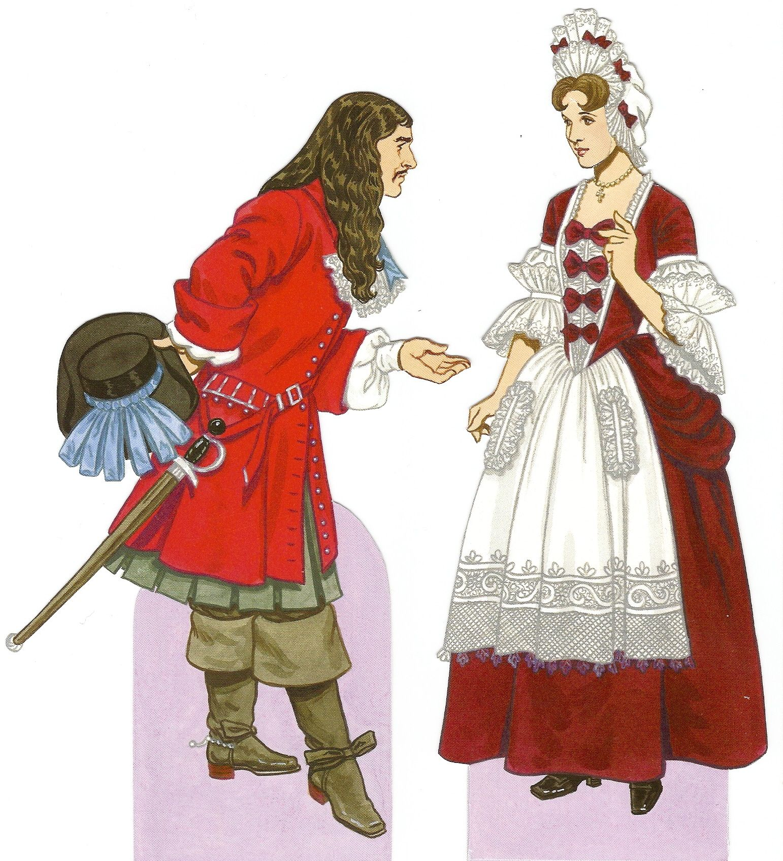 clothing in the middle ages essay Check out our top free essays on fashion in the middle ages to help you write your own essay.