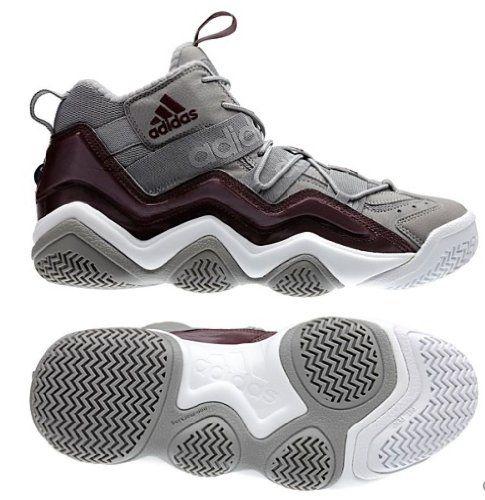best sneakers e076b 18d21 Adidas Top 10 2000 (Kobe Bryant - Lower Merion) (13) - http