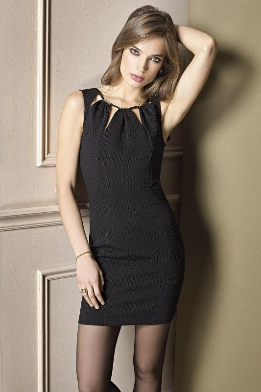 Little Black Dress Zeila Essential Collection 19943 My Style