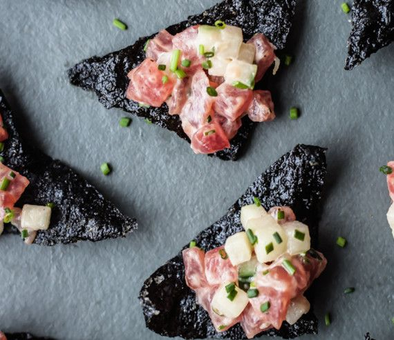This Is How To Cook With Seaweed At Home (Don't Be Afraid)