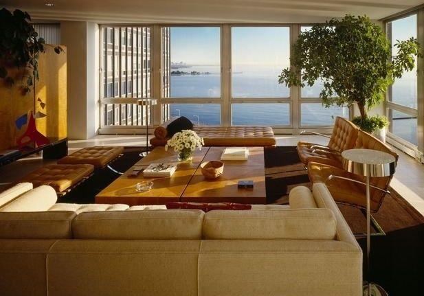 Chicago, Illinois | Real Estate Envy: 10 Iconic Homes | Pinterest ...