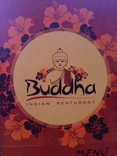 Buddha Indian Restaurant Padua Italy Padova