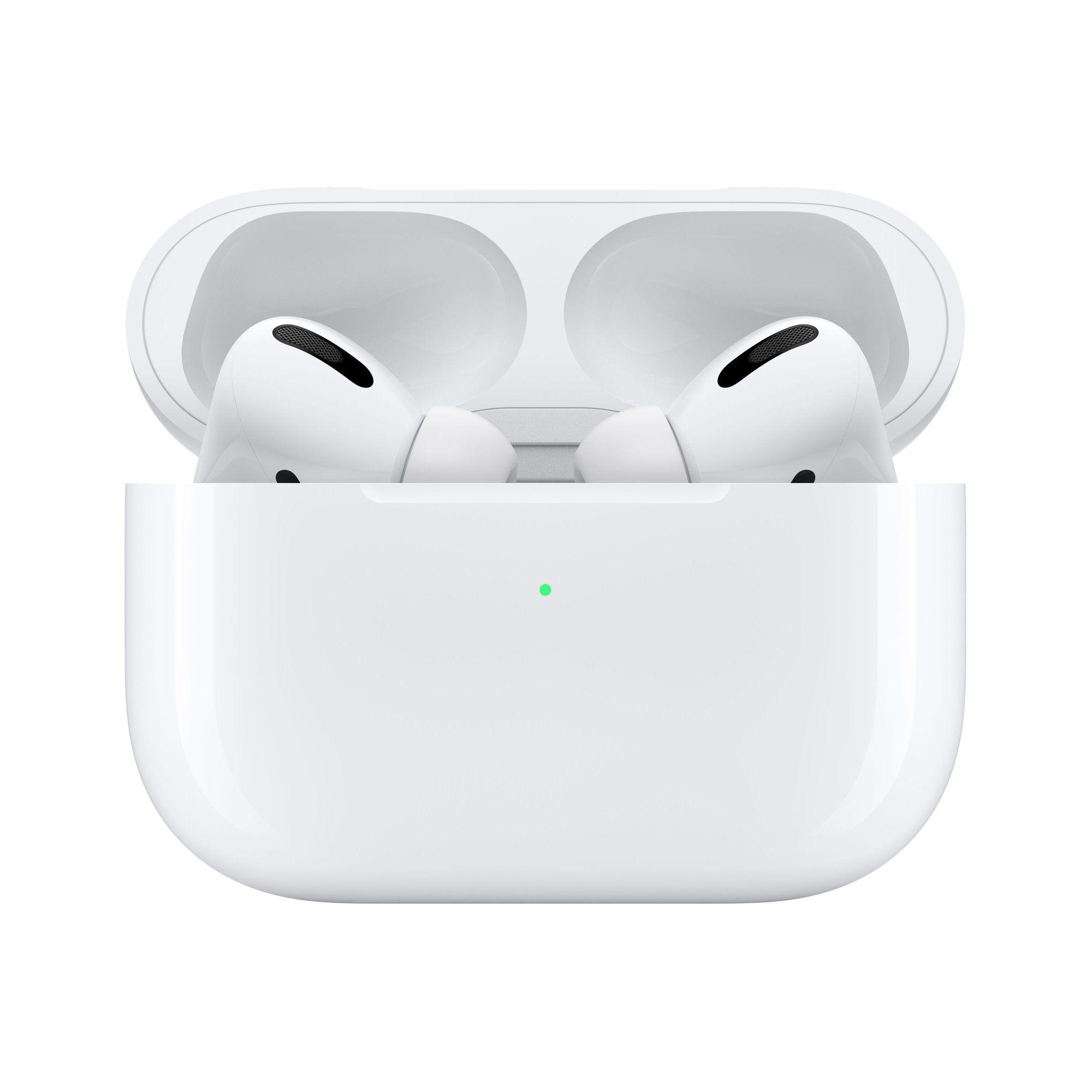 Apple Airpods Pro Walmart Com Airpods Pro Headphones Bluetooth Earbuds