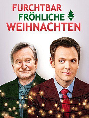 wunderbarer Film Furchtbar fröhliche Weihnachten [dt./OV] Amazon ...