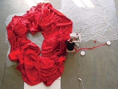 THE RED DRESS :) London#dress