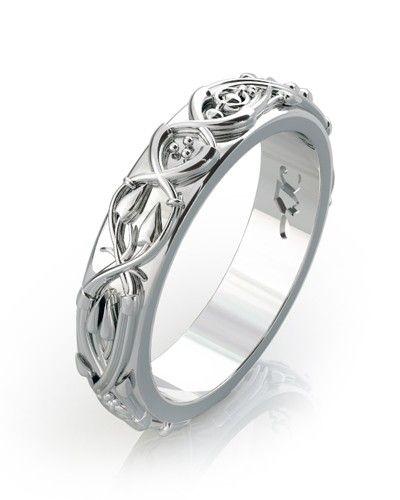 Celtic Wedding Ring For Women Wedding Rings For Women Celtic Wedding Rings Wedding Rings