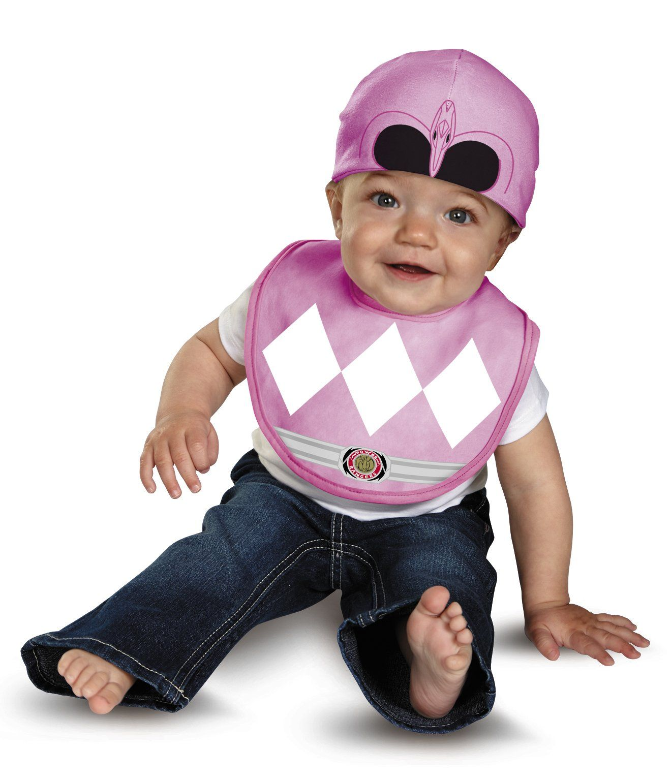 Amazon.com: Disguise Baby Boy's Saban Power Rangers Mighty Morphin ...