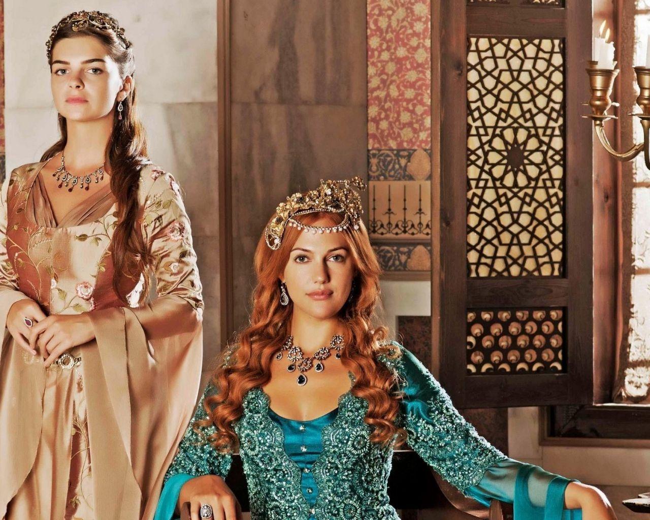 Дворец султана сулеймана в стамбуле фото стримеры