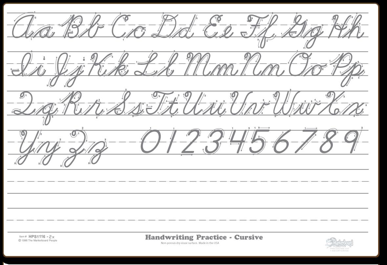 HPD1116-2x-Cursive.png 1,179×809 pixels | Writing | Pinterest